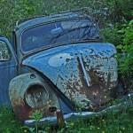 VW, Båstnäs