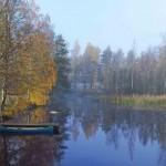 Bergsgården, Falun