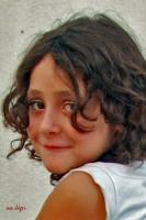 En flicka på Naxos